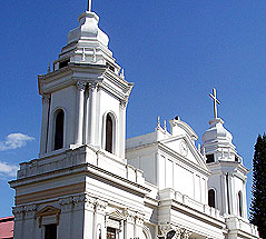 Alajuela's Cathedral